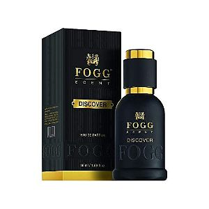 Fogg Scent, Discover Perfume for man, 50ml