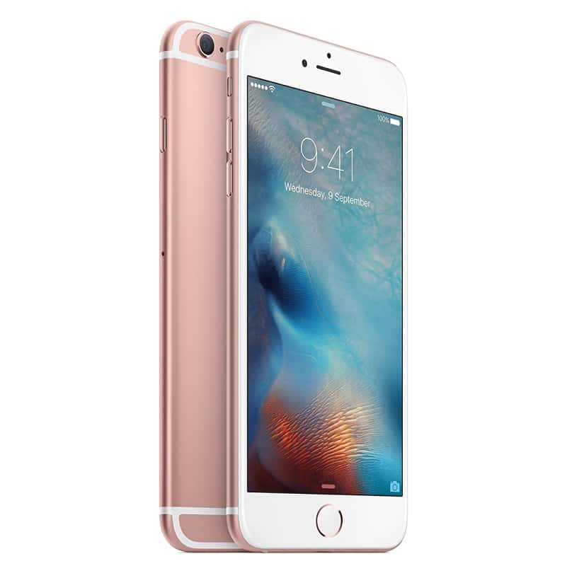 Apple iPhone 6s Plus, 64GB
