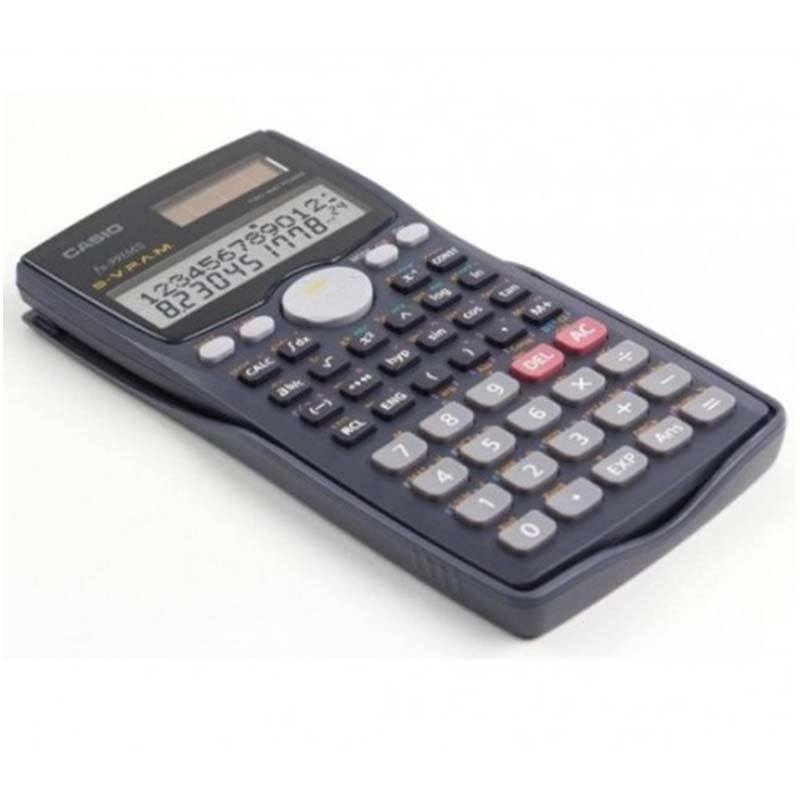 Calculator-Scientific-FX-991 MS